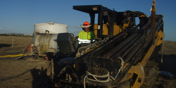 Horizontal Drilling Service